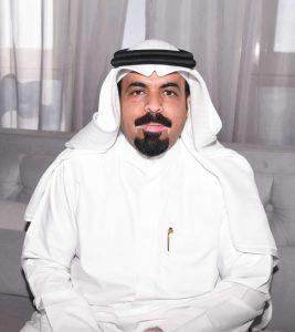 حسين سعد بن صامل العجمي