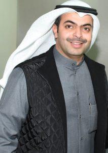 جابر مرزوق جويبر العازمي