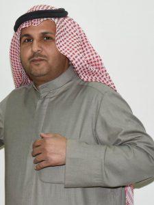 محمد على بادي المطيري