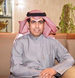 محمد فهد عامر المطيري